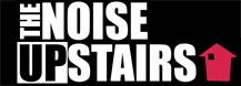The Noise Upstairs Logo
